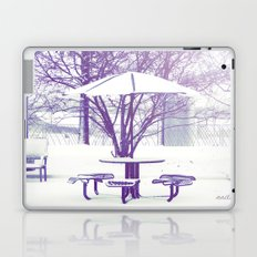 Sit down with me??? Laptop & iPad Skin