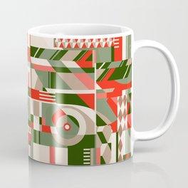 Classic car 01 Coffee Mug