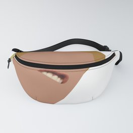 FOGS's People wallpaper collection NO:01B TRUMP PNG Fanny Pack