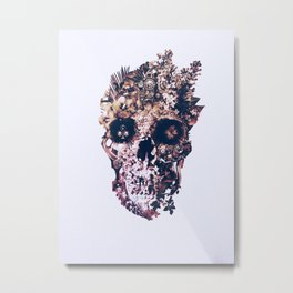 Metamorphosis Light Metal Print