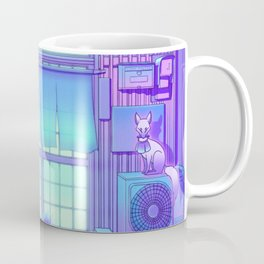 Inari Night Coffee Mug