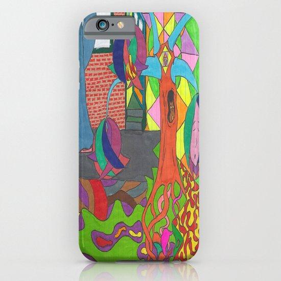 Through the Concrete iPhone & iPod Case