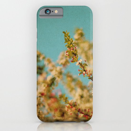 Darling Buds of May iPhone & iPod Case