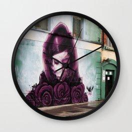 Reject Wall Clock