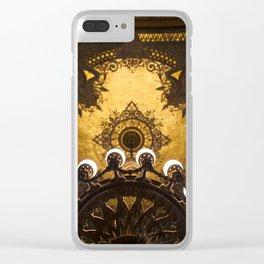 Palais Garnier  -  Paris Opera House I Clear iPhone Case