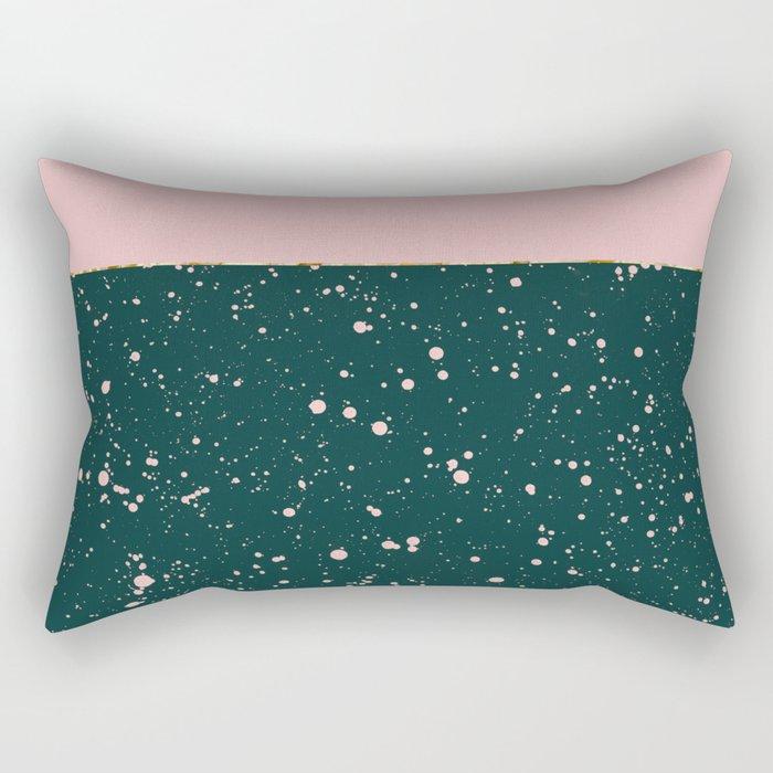 XVI - Rose 1 Rectangular Pillow