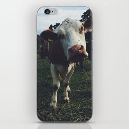 Udderly Fantastic iPhone Skin