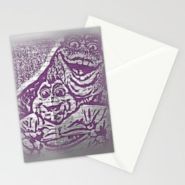 Not The Mama Dinosaurs Day Stationery Cards