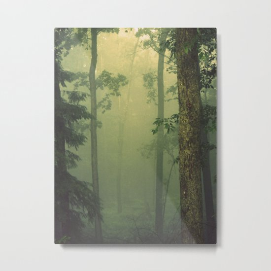 A Place Only We Know Metal Print