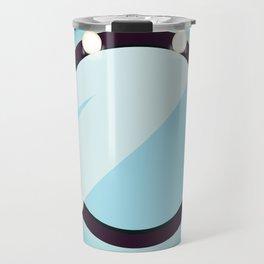 Celebrity Mirror Travel Mug