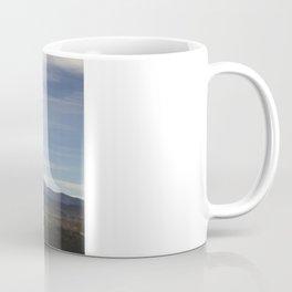 Longs Peak Coffee Mug