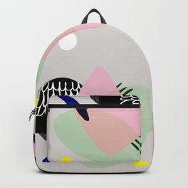 Accum Backpack