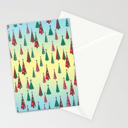 'Tis the Season Stationery Cards