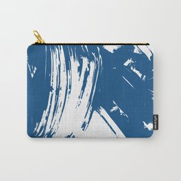 [ Paint texture ] Carry-All Pouch