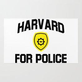 Harvard Rug