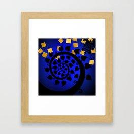 Bodhi Tree0603 Framed Art Print