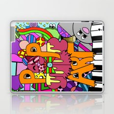 Pop Art Laptop & iPad Skin