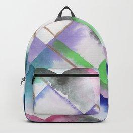 Geometrica Feelings Backpack