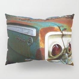 Abandoned Impala Pillow Sham