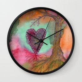 I love Wall Clock
