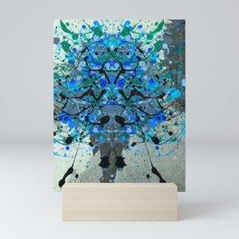 Carry Mini Art Print