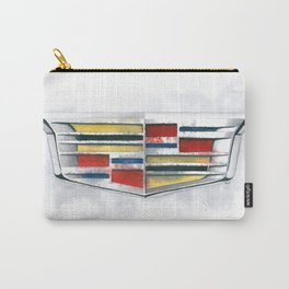 Cadillac #1 Carry-All Pouch