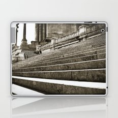italy - rome - duotone_05 Laptop & iPad Skin