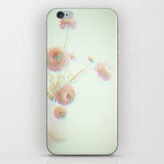 Printemps iPhone & iPod Skin