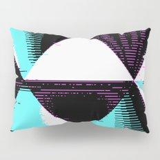 ACCOMODATED Pillow Sham