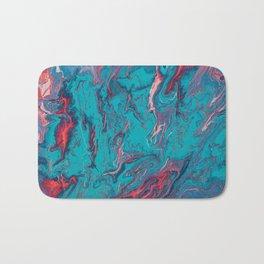 Topographie concepteur 2 Bath Mat