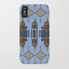 Ottawa Slim Case iPhone X