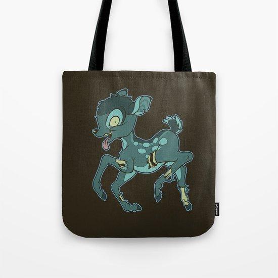 Zambi Tote Bag