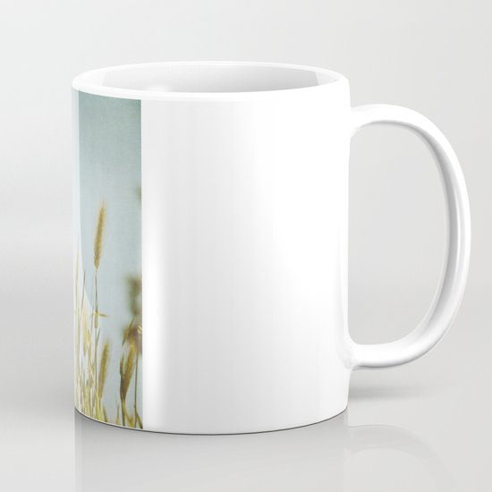 Hazy Lazy Skies Mug