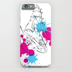 out boat iPhone 6s Slim Case