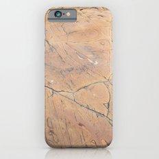 sea stone iPhone 6s Slim Case