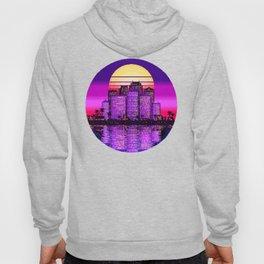 Sunset City Hoody