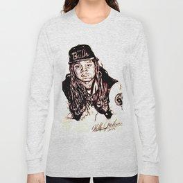 King Louie Long Sleeve T-shirt