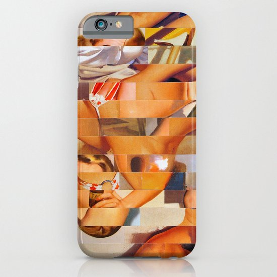 The Young and the Restless (Provenance Series) iPhone & iPod Case