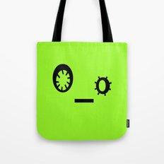 Shock Tote Bag