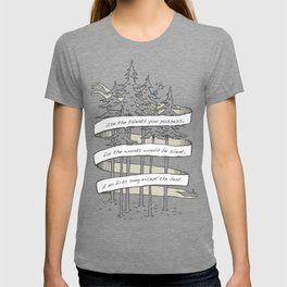 Use Your Talents T-shirt