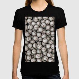 Baseballs T-shirt