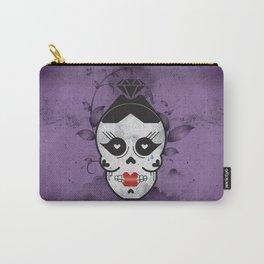 geisha's kiss Carry-All Pouch