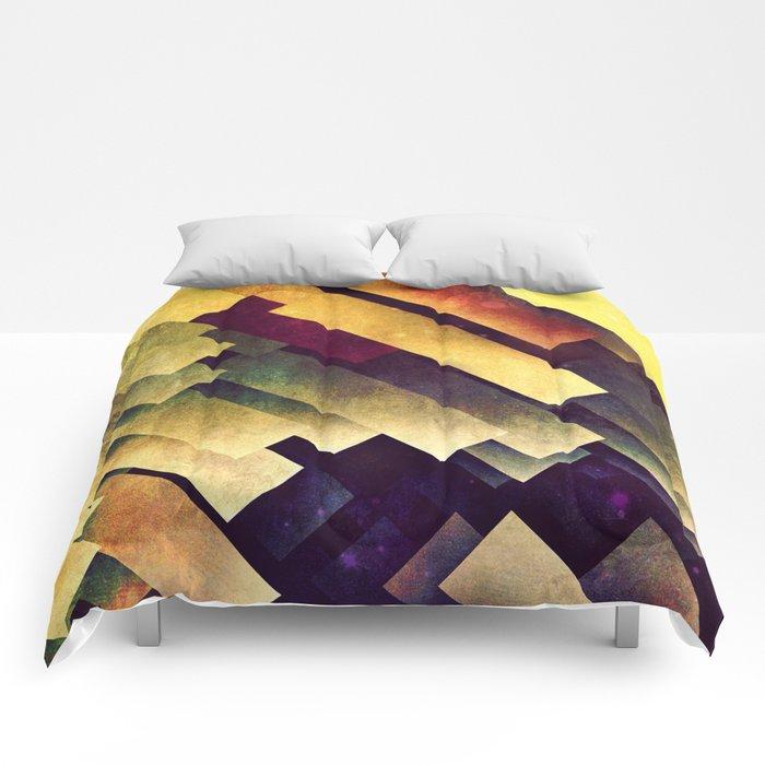myy mysyry Comforters