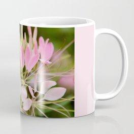 Pink flowers explosion  Coffee Mug
