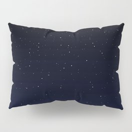 Space Pillow Sham