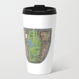 UNDERWEAR LOVE: NY UNDIES Travel Mug
