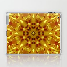 kaleidoscope Flower G68 Laptop & iPad Skin