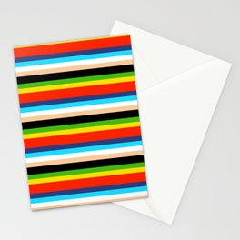 Mad Maxine #2 Stationery Cards
