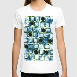 Space Window T-shirt