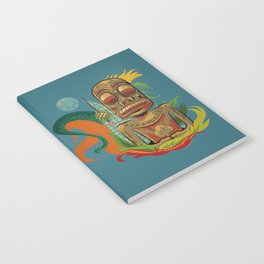 Marquesan Jack Notebook